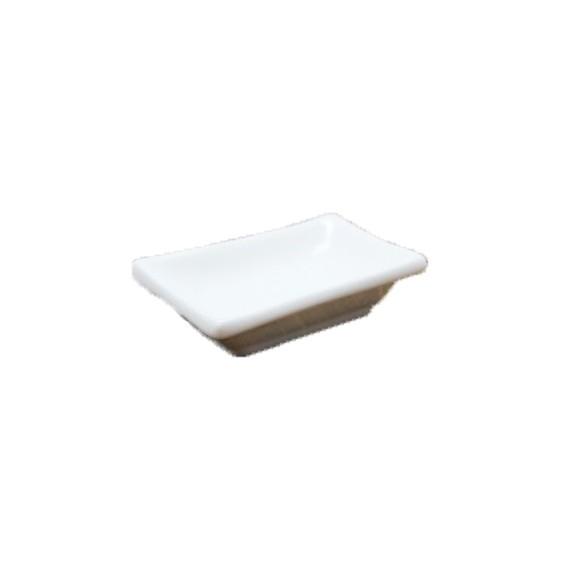 Coupelle carrée pour sauce - mon panier d'asie