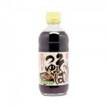 Sauce tsuyu honbushikezuri pour nouilles 340ml