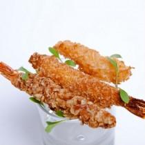 Ebi Fry Crevettes panées 10p