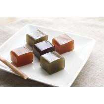 Yokan dessert japonais traditionnel au matcha IMURAYA 58g