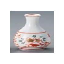 Tokkuri récipent à saké fleur 150cc - mon panier d'asie