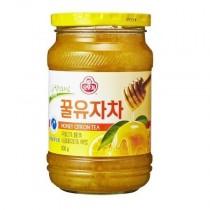 Infusion en gelée au Citron & miel OTTOGI 1kg