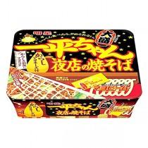 MYOJOU ippeichan yakisoba aux poivres noirs avec mayonnaise 135g