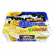 MYOJOU ippeichan yakisoba salé avec mayonnaise 132g