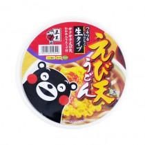 ITSUKI Cup noodle udon à la tempura de crevettes 172g