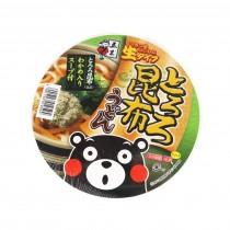 ITSUKI Cup Noodle Udon aux Algues 163g
