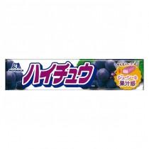 HI CHEW bonbons raisin noir 55g