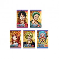 TOP SEIKA One Piece Chewing Gums 5pcs