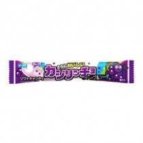CORIS Kajiriccho Grape & Soda Soft Candy 16g - mon panier d'asie