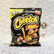 cheetos chips BBQ 75g