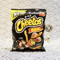 cheetos chips BBQ 75g