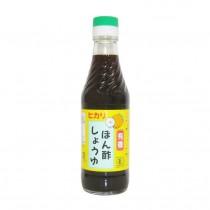 Sauce ponzu BIO HIKARI 250ml