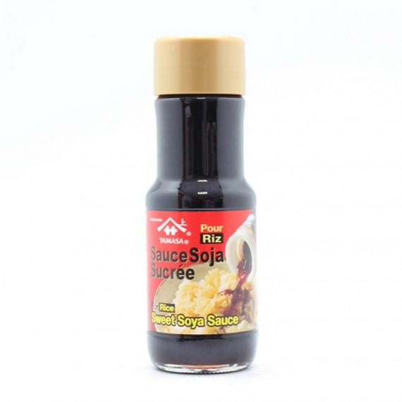 Sauce de soja sucrée YAMASA 200ml - mon panier d'asie