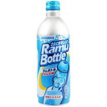 Ramune Limonade japonaise nature SANGARIA 500ml