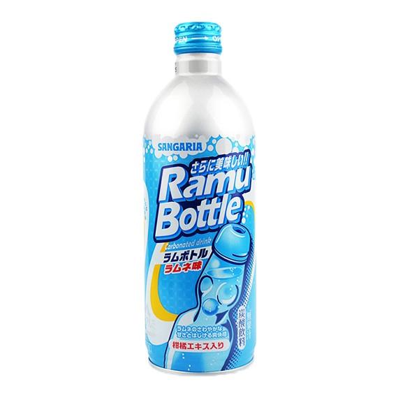 SANGARIA Soda au Ramune 500g - mon panier d'asie