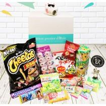 My Snack Box Découverte Numéro 4 (Avec Chat Porte-Bonheur)