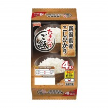 riz japonais cuit Table mark nigatasan koshihikari 600g (4 portions)