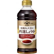 Sauce de soja BIO YAMASA 500ml