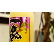 Yuzushu liqueur de yuzu IPPIN 12.5% 720ml