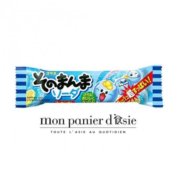 SONOMANMA Soda Bubble gum 14,4g - mon panier d'asie