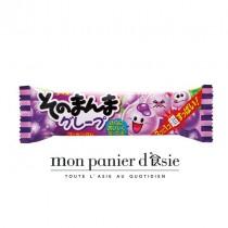 SONOMANMA Fusen gum au raisin 14,4g - mon panier d'asie