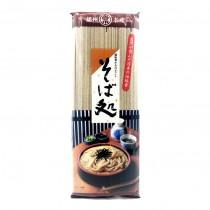 Nouilles soba japonaises MARUTSUNE 200G - Mon Panier d'Asie