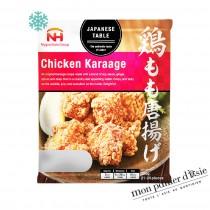 Karaage Poulet frit japonais (Cuisse) NH FOODS 500g