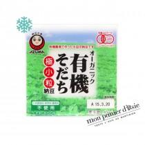 Natto japonais BIO 40g*3p