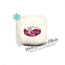 Daifuku mochi crème aux haricots rouges 60g