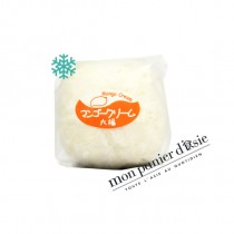 Daifuku mochi crème à la mangue 60g
