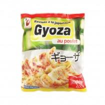 gyoza / raviolis au poulet CHIZURU 30p / 600g