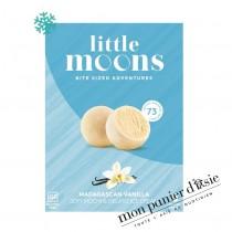 mochi glacé à la vanille LITTLE MOONS 6p / 192g