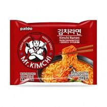 MR KIMCHI Nouilles Instantanées Goût Kimchi PALDO 115g