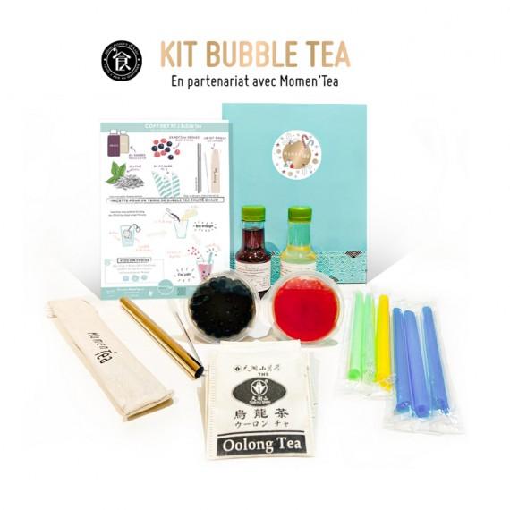 Kit Bubble tea Momen'Tea