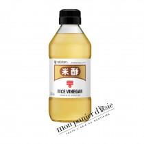 Vinaigre de riz en bouteille MIZKAN 275ml - mon panier d'asie