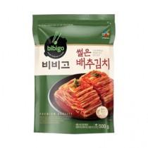 Mat Kimchi(Cut) choux marinés au piment Bibigo 500g