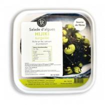 Salade d'algues hijiki MPA 200g
