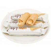 Snack Neo Crispy Roll Cheddar Cheese 80g