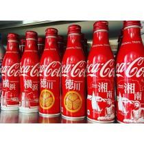 Coca-cola Edition Limitée TOKUGAWA 250ml