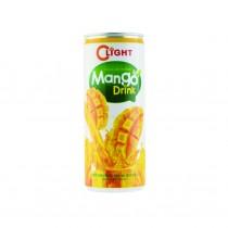 Jus de mangue PK Thai 240ml