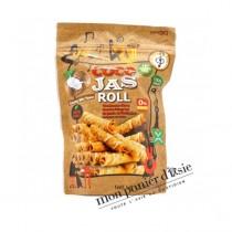 Rouleaux de riz jasmin saveur coco 100g