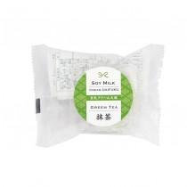 Daifuku mochi lait de soja au thé vert 60g