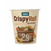 NEO CRISPY ROLL CHEDDAR CHEESE-CUP 40 G
