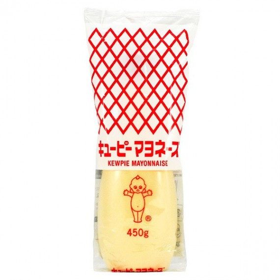 Mayonnaise Japonaise KEWPIE 450g - mon panier d'asie