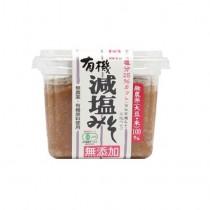 Pâte de miso allégée en sel MARUMAN 500g