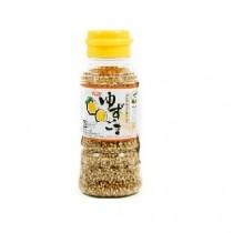 Graines de sésame parfumés au yuzu TOHO 80g