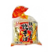 Nouilles Yakisoba avec sauce MIYAKOICHI 480g - mon panier d'asie