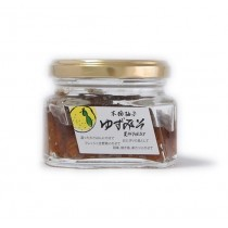 Pâte de miso au yuzu OGONNOMURA 100g