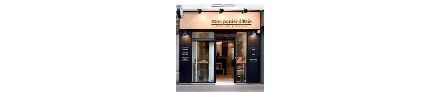 Boutique paris 17 mon panier d 39 asie picerie asiatique en ligne produi - Magasin japonais paris ...