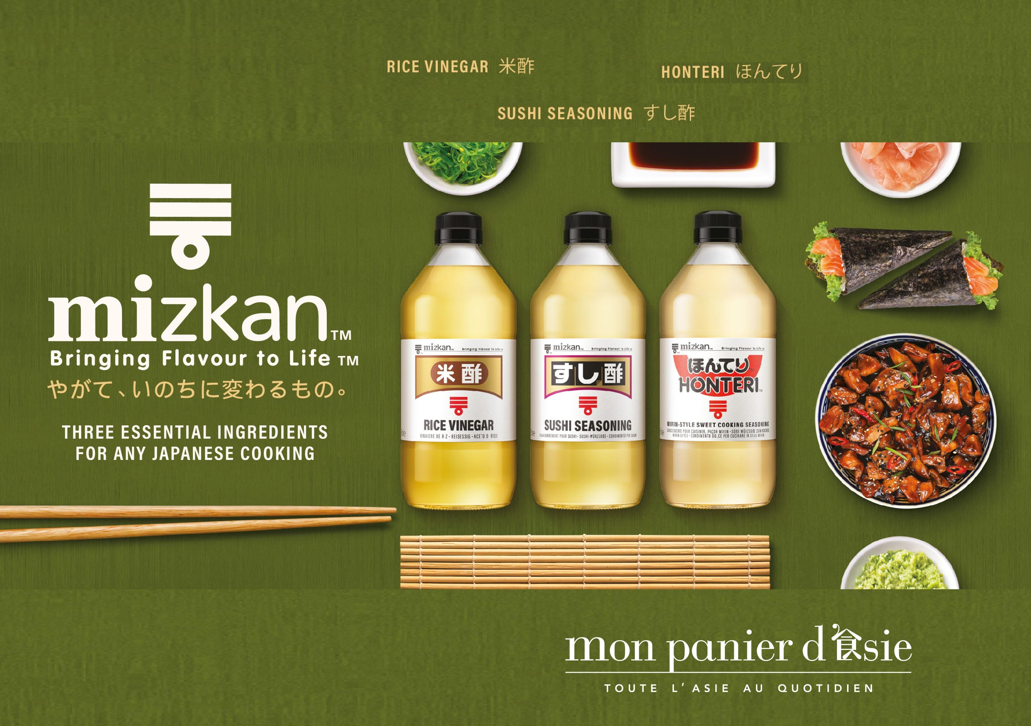 3 produits japonais indispensables